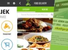 Lowongan Kerja Go-Food - Admin Content