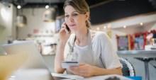 Kartu Kredit Untuk Karyawan