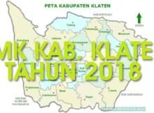 UMK Klaten 2018