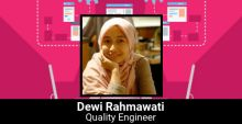 Dewi Rahmawati