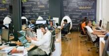 Bekerja di Startup