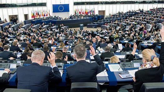 Воля Брюсселя — закон! / Фото: sputnik-news.ee