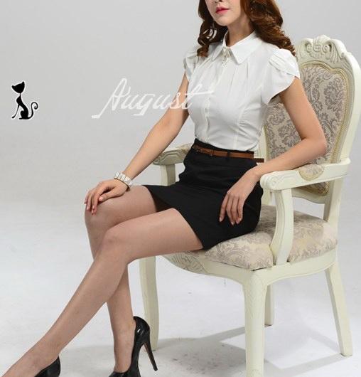 Блузка женская 171718 молочный цвет
