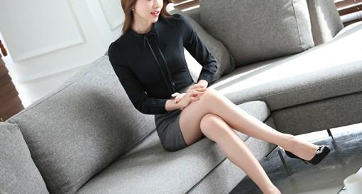 Блузка женская 171780 черный цвет