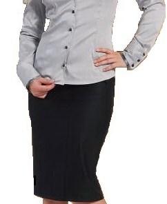 Блузка женская Марина графитовый цвет