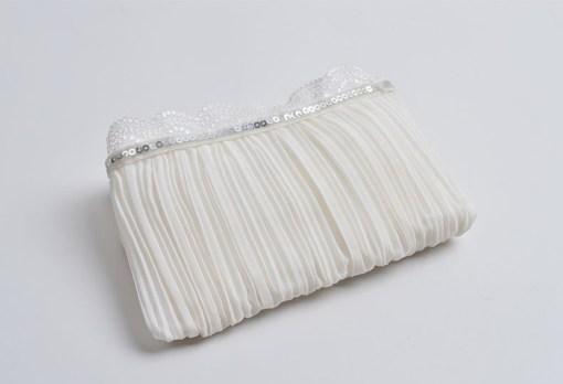 Топ-майка женский 171778 белый цвет