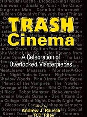 Trash Cinema book cover
