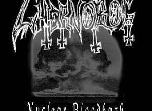 Chernobog - Nuclear Bloodbath