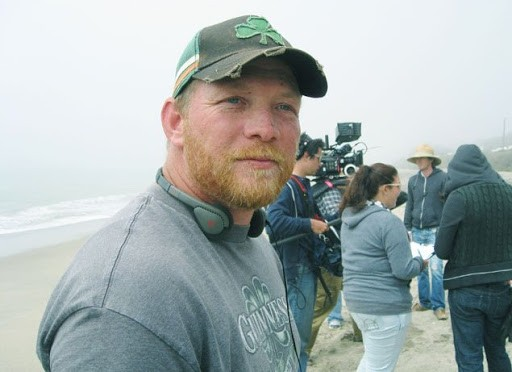 Christopher Ray, the director