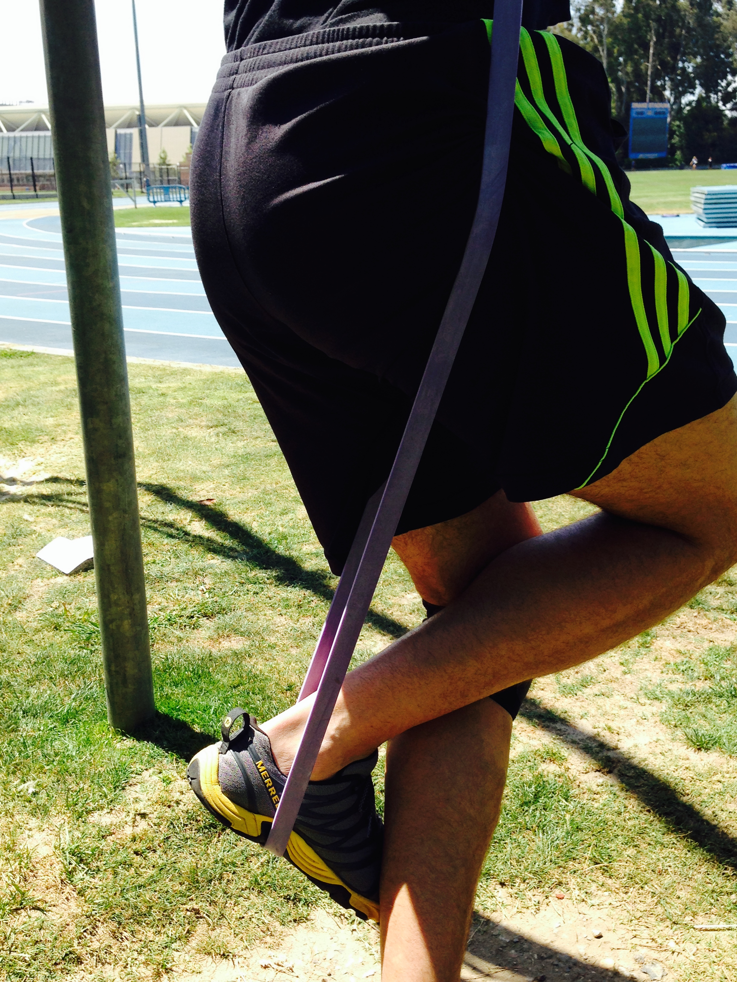 Blog  Assisted Pull Ups Leg Positions