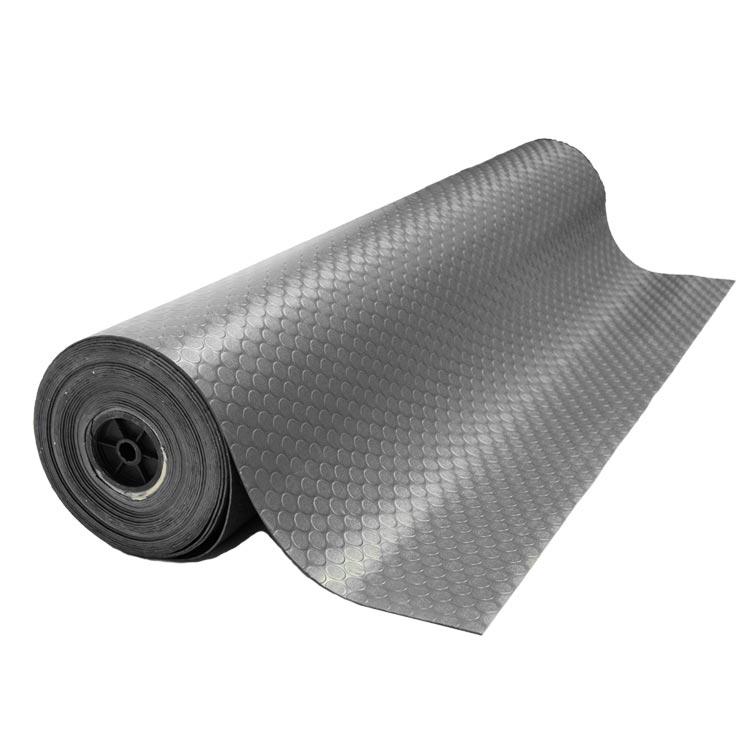 CoinGrip Rolls PVC Flooring