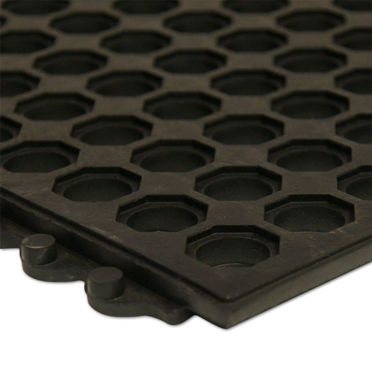 DuraChef Interlock Rubber Kitchen Mats