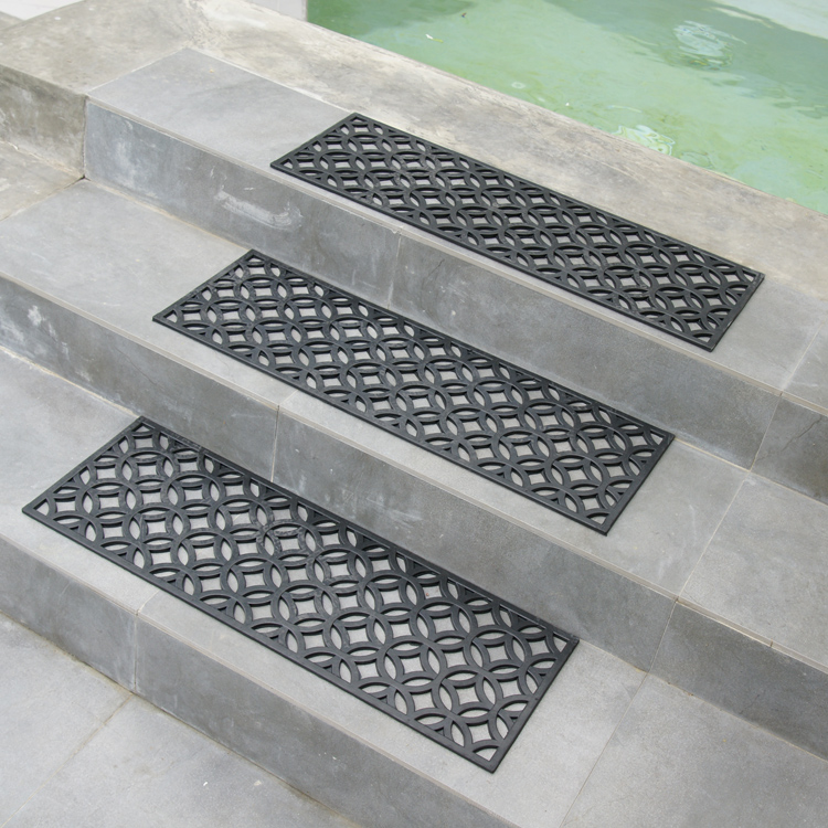 Azteca Indoor Outdoor Stair Treads