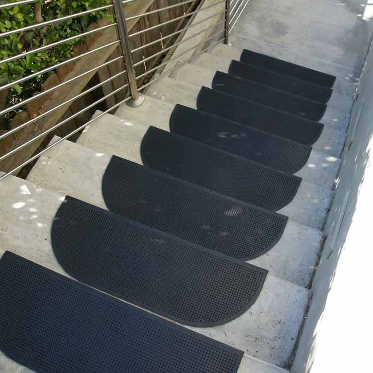 GripTight Rubber Stair Treads
