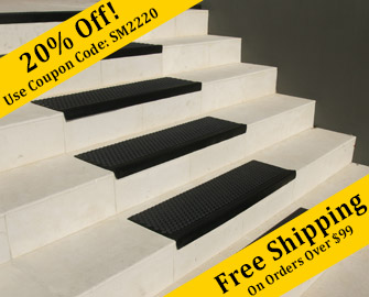 Stair Tread Thickness Us