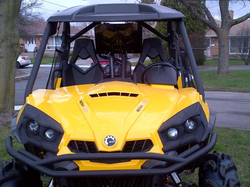 Wiring Diagram Further Can Am Outlander 1000 Xmr On Can Am Commander