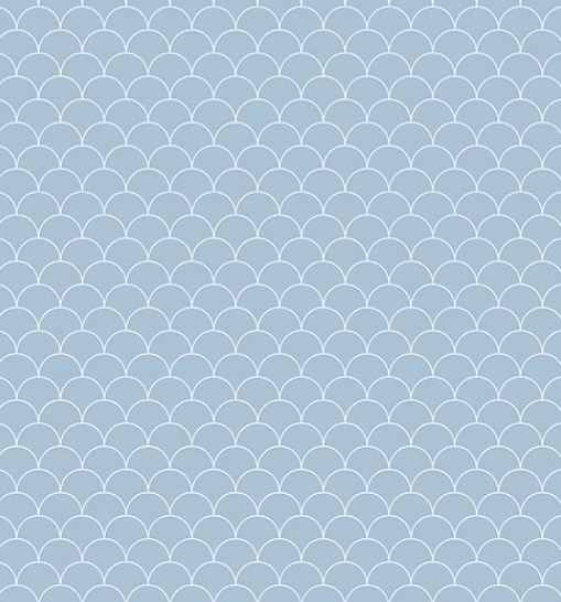 scallop blue showerwall acrylic custom collection panelling