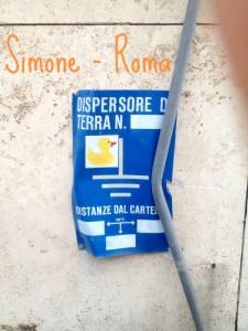Simone, Roma