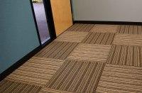 Versatility Carpet Tiles - Rubber Backed Carpet Tile Squares