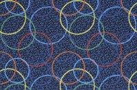 Joy Carpets Ringing - Playful, Colorful Residential Carpet ...