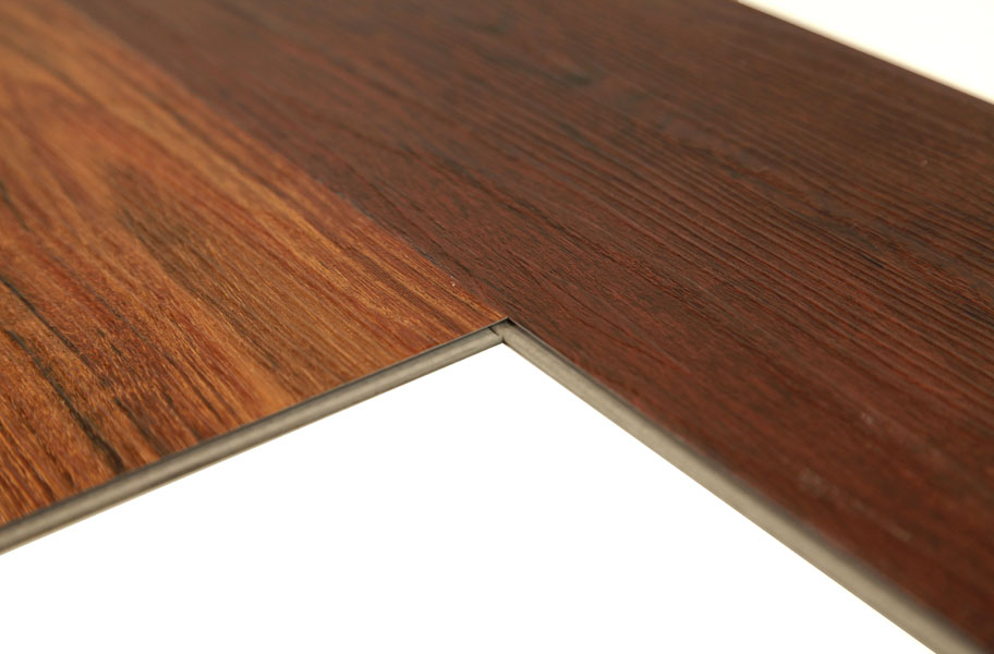 Timeless Charm Vinyl Plank  Durable Interlocking Flooring