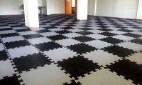 PVC Flooringfor Indoor Purposes | Fab Floorings India