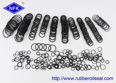 Quality Rubber Oil Seal & High Pressure Oil Seals Manufacturer
