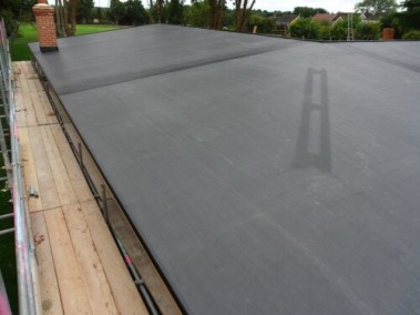 Large Flat Roof Project (1)