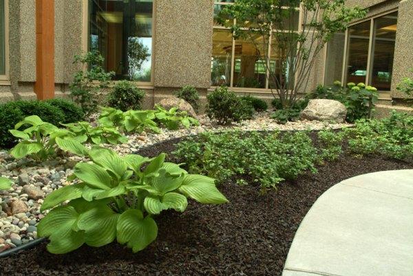 rubberscapes rubber mulch