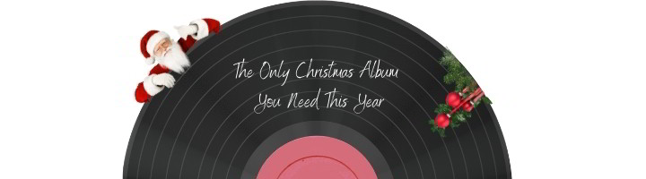 The Only Christmas Album You Need This Year