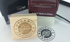 custom rubber stamps personalize