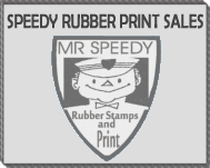 same day rubber stamps solihull