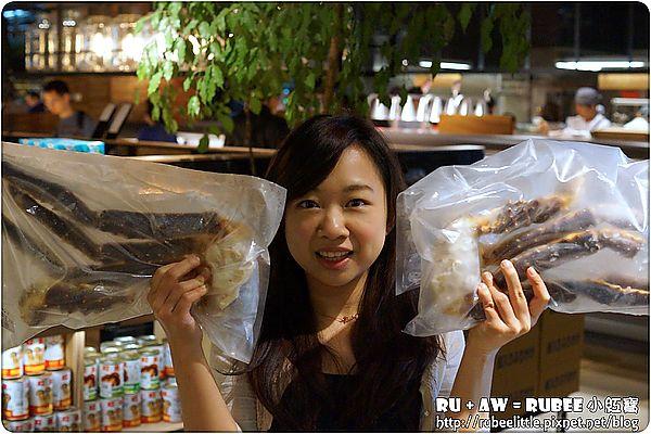 [餐廳。臺北] 魚市 上引水產 Addiction Aquatic Development 立吞美食 – Rubee。小紅寳