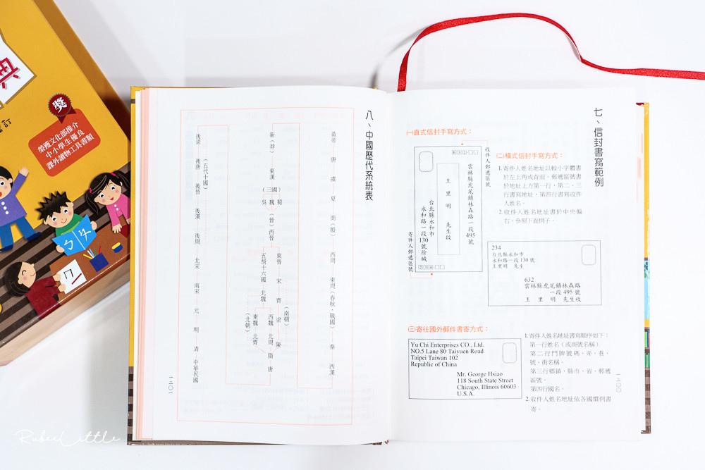 小學生國語辭典字典工具書 – Rubee。小紅寳