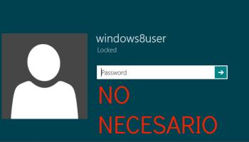 Windows 8 Login