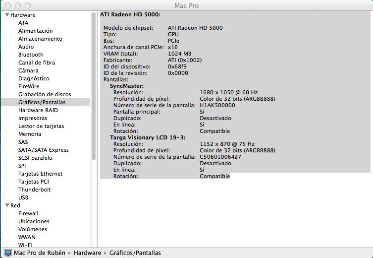 [How to] Hackintosh Mavericks + HD5450