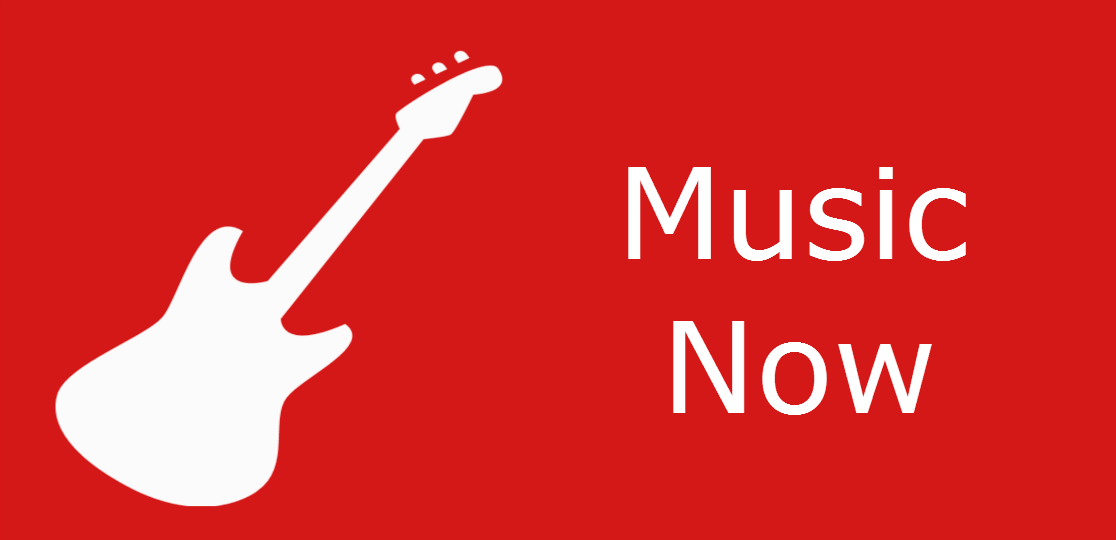 Music Now para Windows 8