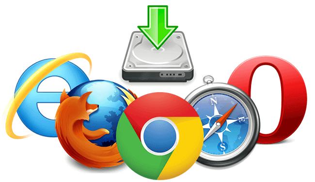 Repaso a las tecnologías de almacenamiento en el navegador