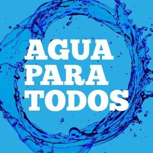 Agua para todos