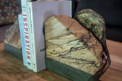 spaltedcopperbookends20160910-p1460375