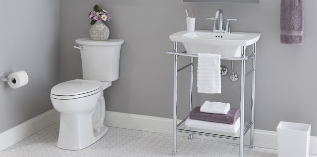 The Edgemere Collection From American Standard