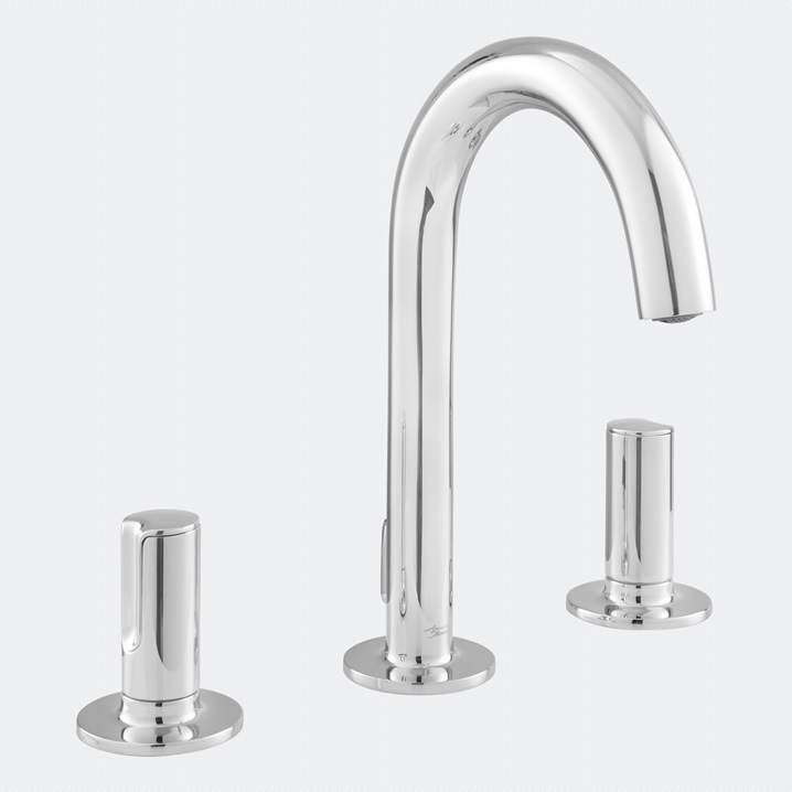 American Standard Studio S Faucet Collection – Rubenstein Supply Company