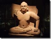 Улыбающийся Будда