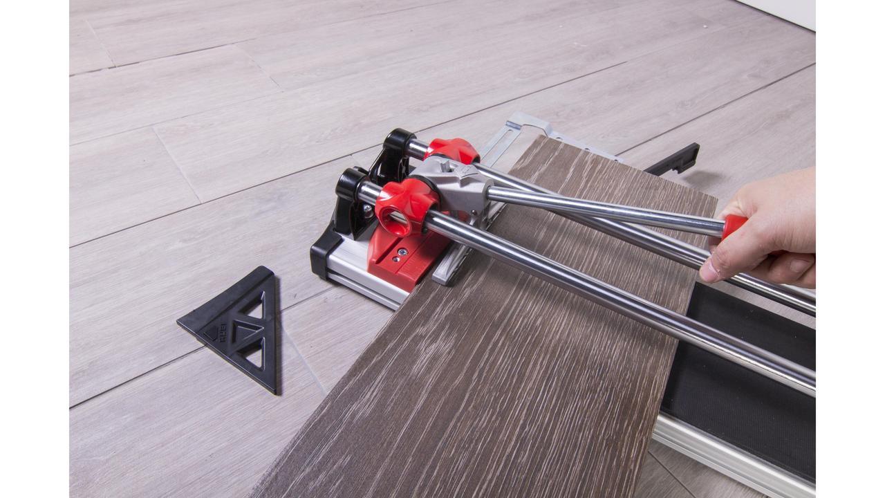 GENIUS手動瓷磚切割機 | 西班牙RUBI工具