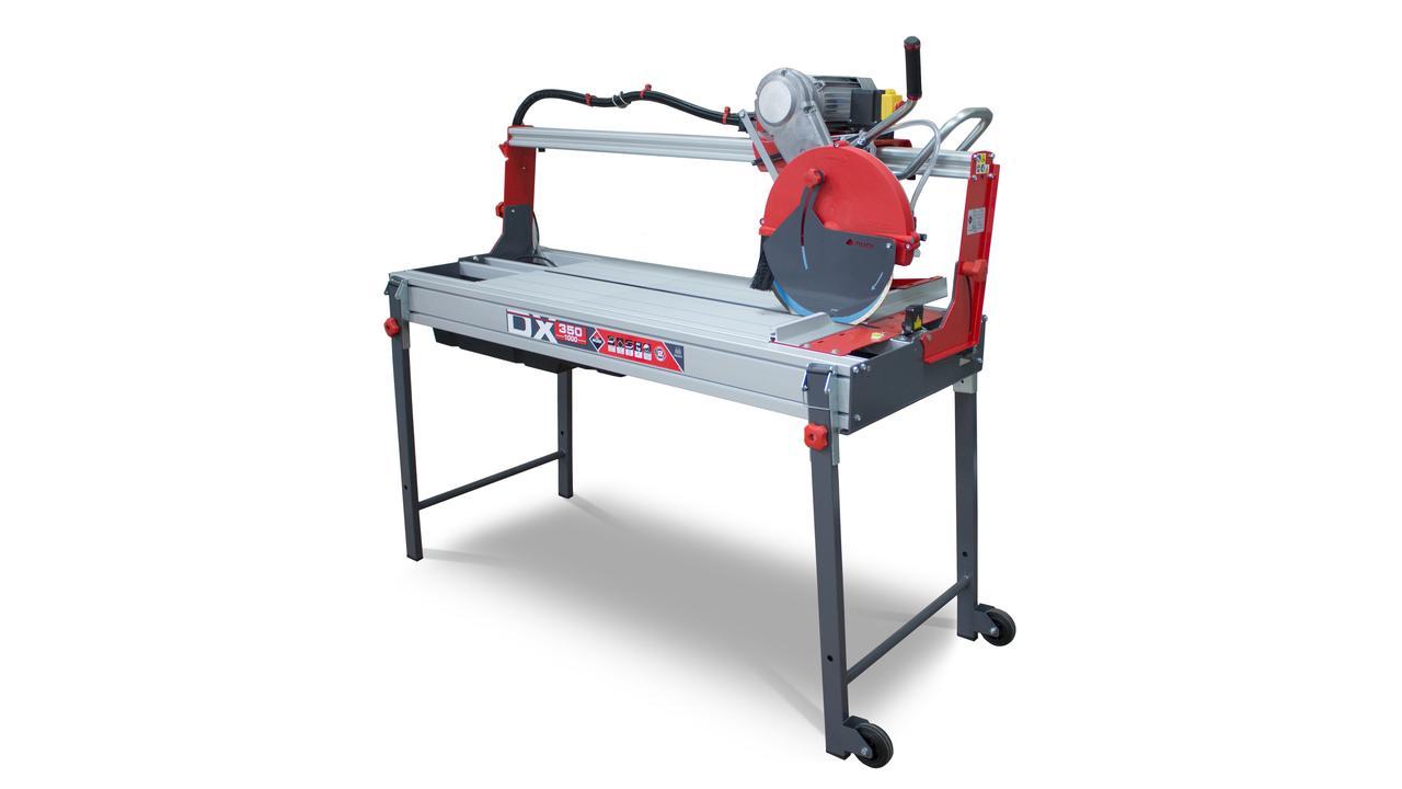 dx 350 n 1000 laser level 120v 50hz tile saw