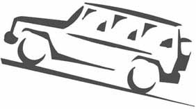 Geländewagen, G-Class T-shirts