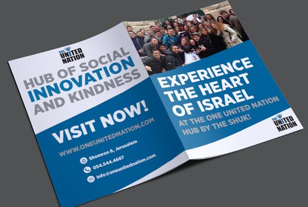 United Nation Brochure