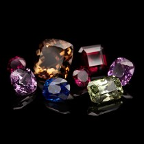 Enhancements On Colored Gemstones