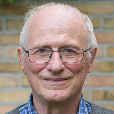 Friedhelm Klinkhammer