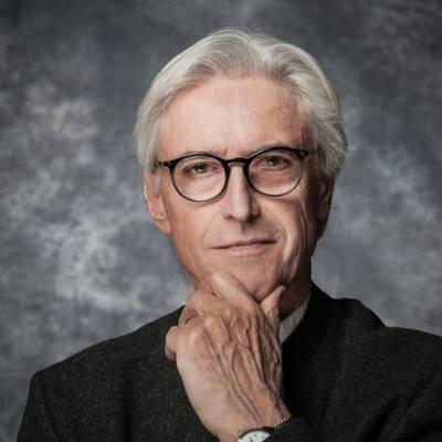 Rudolf  Hänsel